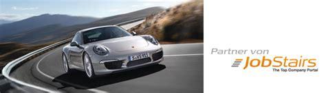 Jobs Porsche Stuttgart by Porsche