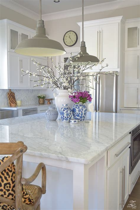 how to decorate your kitchen island 3 simple tips for styling your kitchen island zdesign at