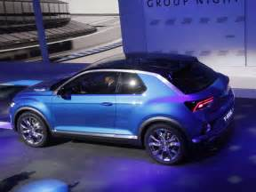 en direct de 232 ve 2014 volkswagen t roc un concept