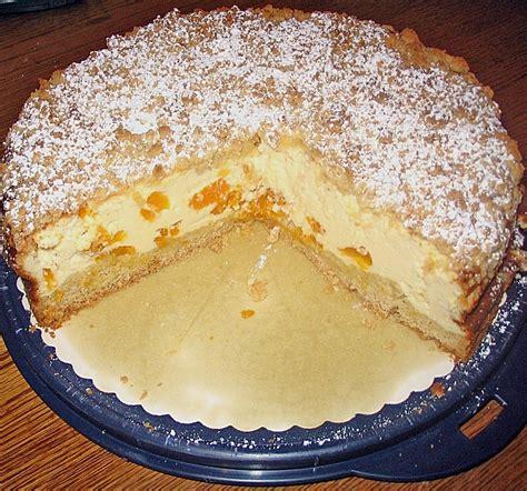 Kr 252 Mel Quark Kuchen Rezept Mit Bild Leilah Chefkoch De