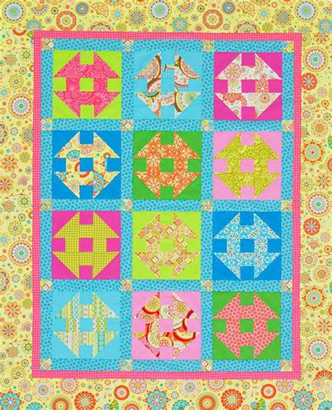 Free Patterns Baby Quilts by Quilt Inspiration Free Pattern Day Baby Quilts Part 1