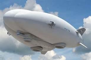 Lockheed Martin Wordlesstech A Look At Lockheed Martin S Hybrid Airships