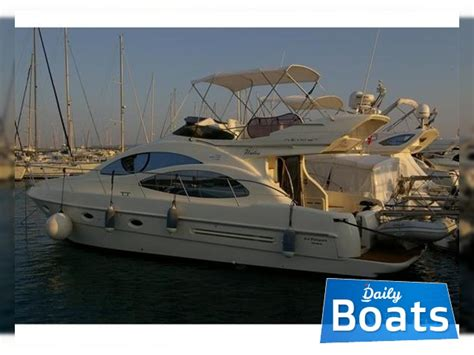 azimut 42 for sale azimut 42 for sale daily boats buy review price