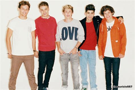 One Direction Wardrobe by One Direction Images One Direction Times Style Magazine