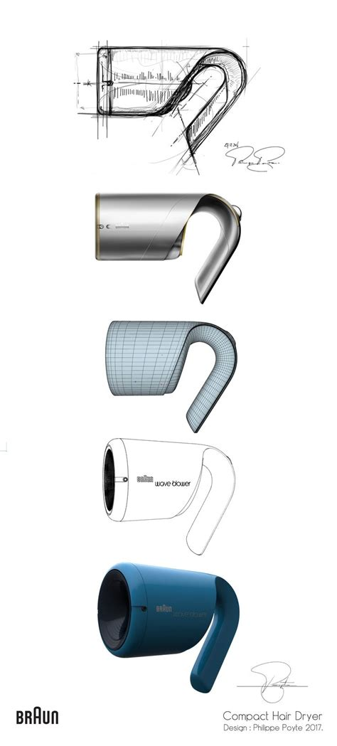 Hair Dryer Assembly Process 25 best ideas about product design process on