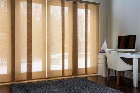 patio door panel track blinds the best 28 images of panel track blinds patio door