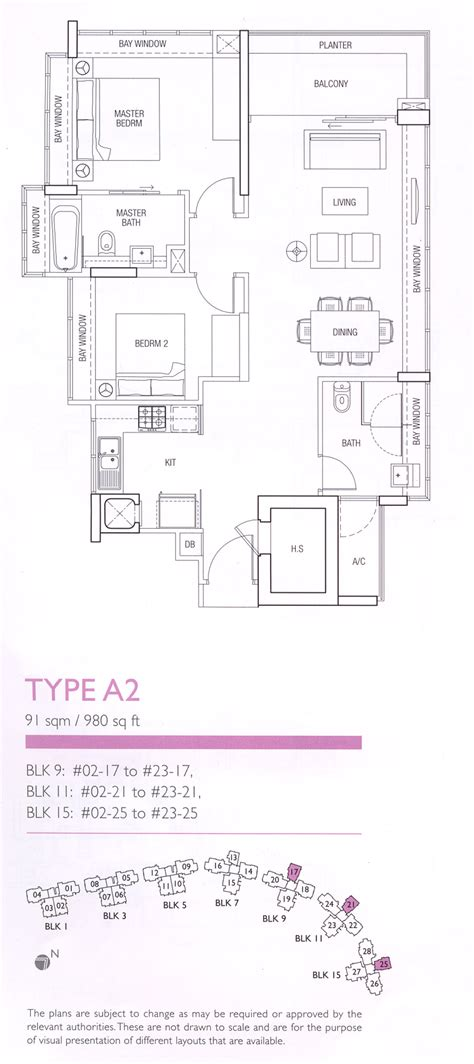 the parc condo floor plan the parc condominium new property launches in singapore