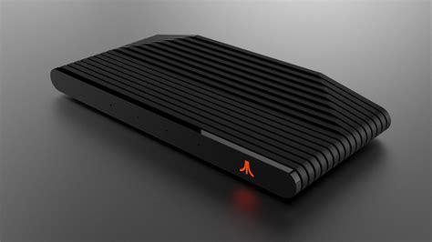 ubuntu console atari s new console runs linux omg ubuntu