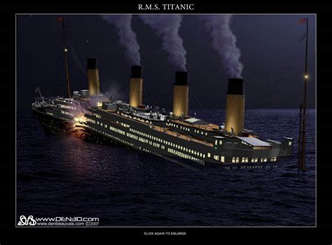 titanic boat sinking movie titanic sinking wallpaper wallpapersafari