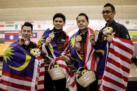 Hadiah Gantungan Kunci Negara Malaysia pokok musang king hadiah pemenang sukan sea berita semasa mstar