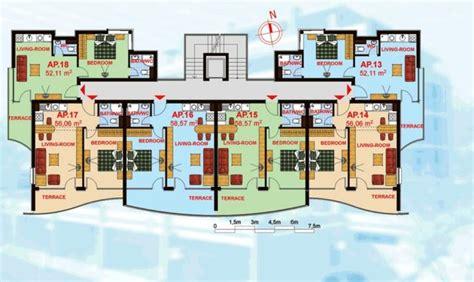 apartment unit floor plans 24 amazing small apartment complex plans house plans 75605