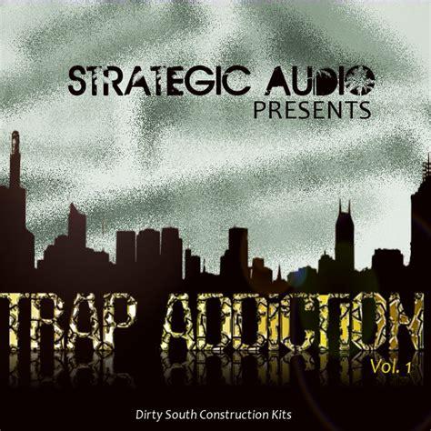 trap drums n loops vol 1 braumahbeats com rap download strategic audio trap addiction vol 1