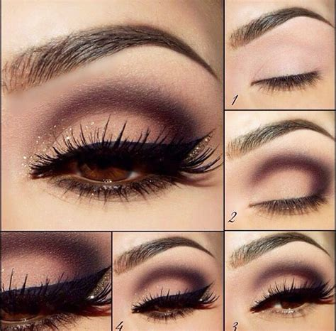 Make Up Tips To Look by Best Eye Makeup Tips And Tricks For Small
