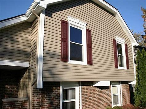 color house hours types of vinyl siding 8 styles to choose from 16 photos