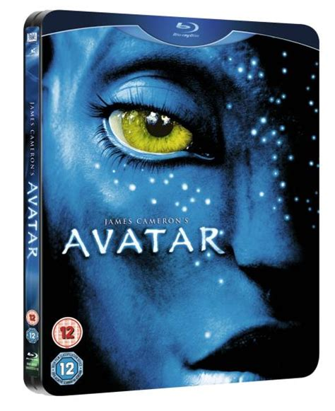 Kaos 3d Of Steel Limited Edition avatar limited edition steelbook includes dvd