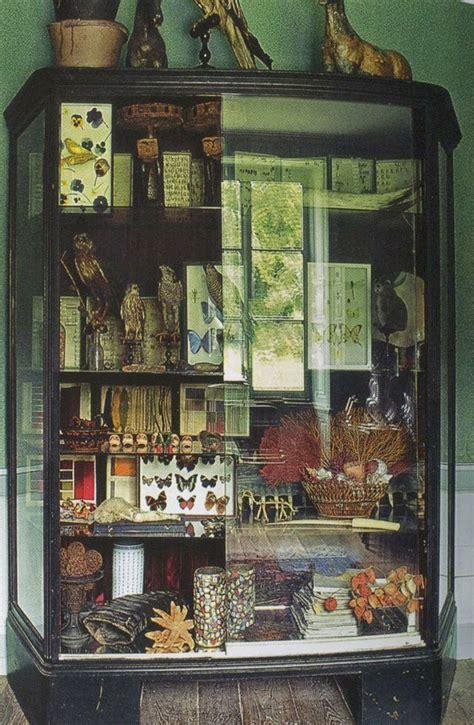 Papier Peint Cabinet De Curiosité by Of Mint D 233 Co Boh 232 Me Et Cool Lifestyle