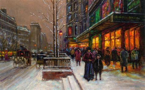 wallpaper christmas in paris 2560x1600 christmas st denis edouard cortes new year