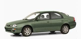 the ultimate car guide kia pride sedan generation 1 1992 2000 the ultimate car guide kia sephia generation 2 1 2000 2002