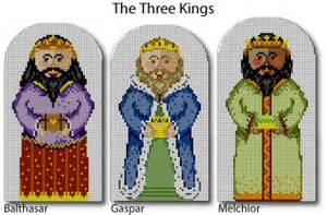 pin the three wise men s or kings visit to baby jesus