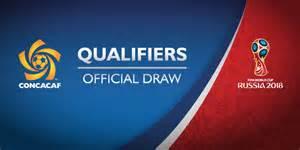 Eliminatorias Rusia 2018 Calendario Oficial Sorteo Oficial Hexagonal Eliminatorias Rusia 2018