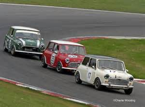 Mini Cooper Cing Masters Historic Racing Has Launched Mini Cooper Race Series