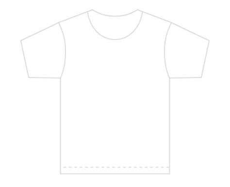 layout maker for t shirt t shirt layout template clipart best