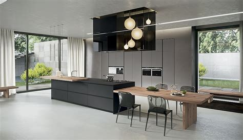contemporary modern kitchen islands kitchentoday kitchen island that offers an extended dining table in