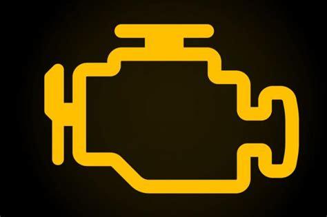 engine management light top    amber engine warning light carbuyer