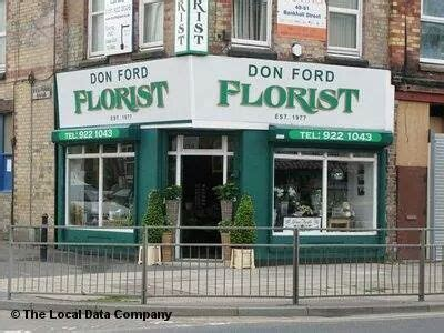 Don Ford by Don Ford Florist