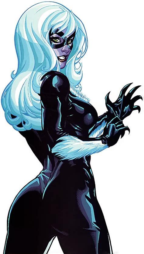 black cat marvel black cat marvel comics spider man ally felicia