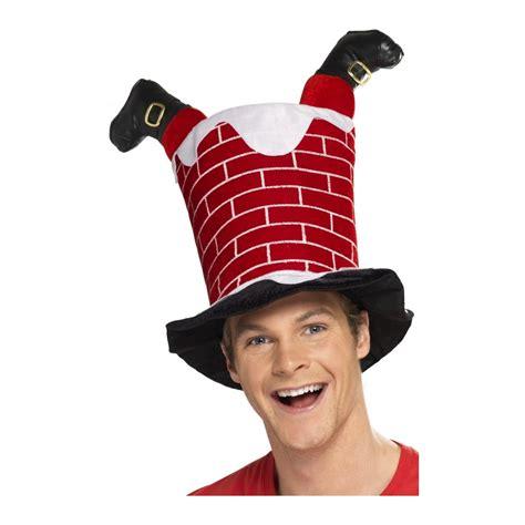 chapeau cheminee chapeau chemin 233 e p 232 re noel