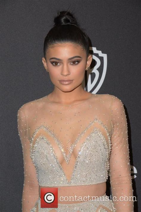 short biography of kylie jenner kylie jenner biography news photos and videos