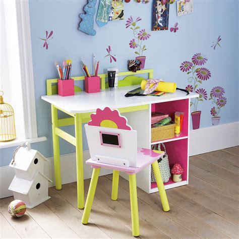 chambre d enfant 40 bureaux mignons pour filles et
