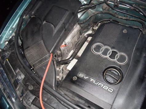 Audi A4 1 8 T Probleme by 1 8t Boost Vacuum Line Problem Audiforums