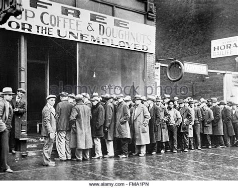 great depression 1930s stock photos great depression