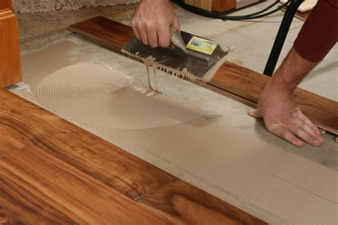 hardwood flooring installation how to install floating