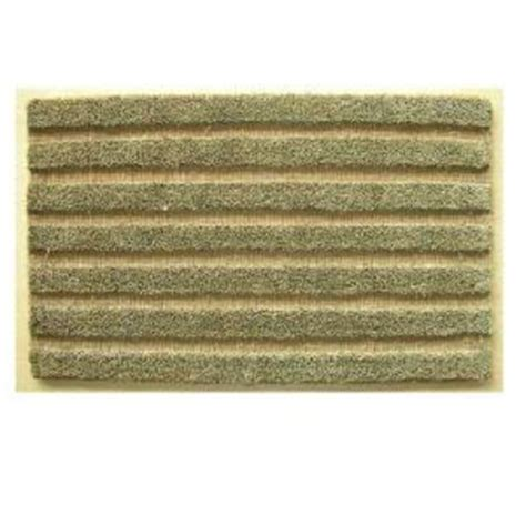 Home Depot Grass Mat by Home Depot Home Coir Rubber Vinyl Seagrass