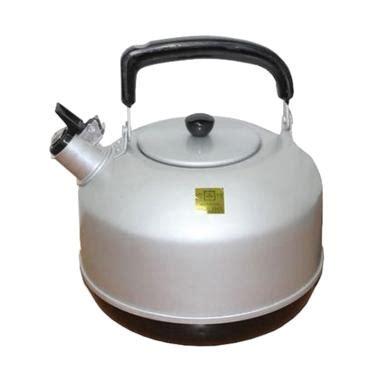 Maspion Whistling Kettle jual produk teko bunyi terbaru harga kualitas terbaik