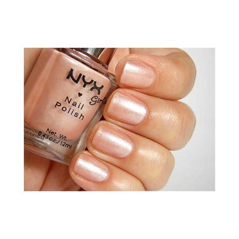 Nyx Nail nyx nail 118 second skin mojadrogerija si