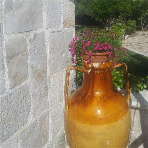 anfora terracotta da giardino anfore da giardino