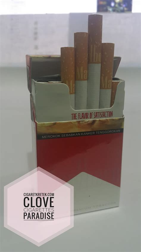 Rokok Marboro Filter Black 1 marlboro with new firm filter cigaretkretek cheap marlboro