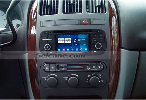 2005 Jeep Liberty Stereo How To Upgrade A 2002 2003 2004 2005 2006 2007 Jeep