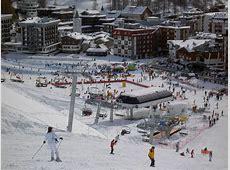 Where to Ski And Snowboard - Cervinia Matterhorn