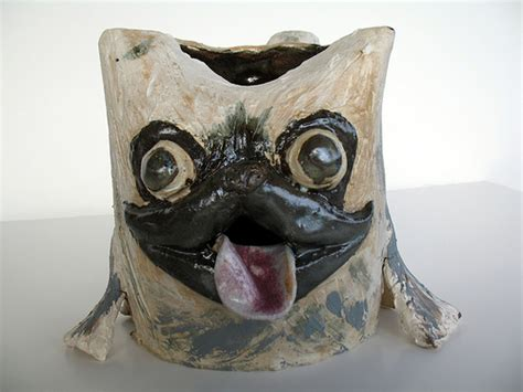 pug teapot fudge pug teapot by vendristudios on deviantart