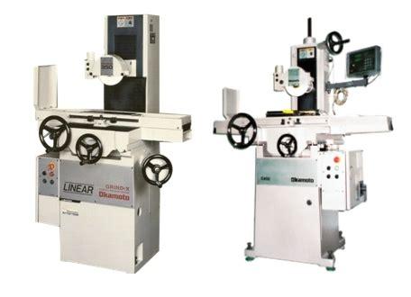 Okamoto Machine Tool Europe