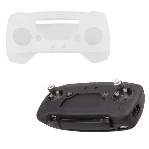 capa protetora de silicone controle remoto drone dji mavic pro