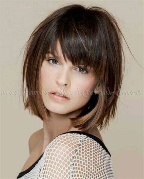 the 25 best short bob bangs ideas on pinterest bob short bob hairstyle photos with bangs best 25 layered bob with bangs ideas on pinterest short