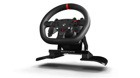 Best Steering Wheel For Xbox One With Clutch Here S Your Xbox One Wireless Racing Wheel Forza Fans