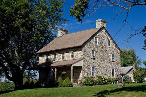 stone farmhouse plans hand built stone houses natural building blog