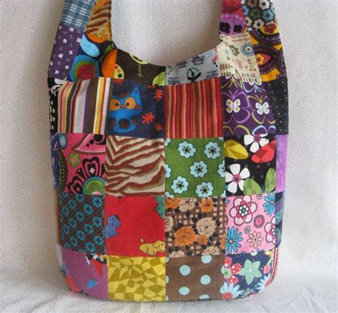 Corduroy Sling Bag Shuffle Bag 106 best images about boho bags on